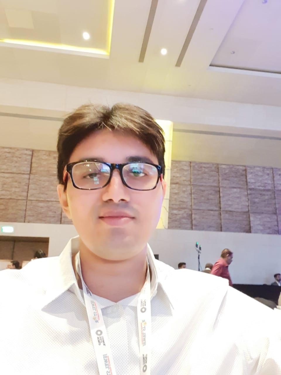 Chintan Jain