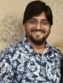 Sumit Kshatriya
